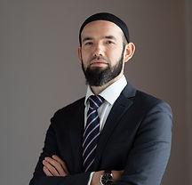 Mahmud Yusupov