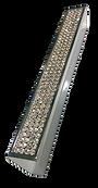 Crystal cabinet handle Asterisco ast5