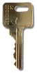 lockwood normal key