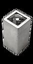 cystal cabinet knob Asterisco astck14