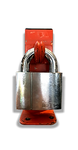 keso pad lock