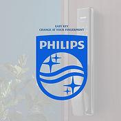 Philips Digital Door Lock