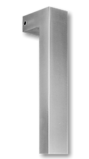 Stainless Steel Door Pull Handle SSPH011