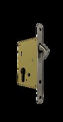 hock lock mortise