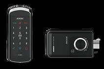 Schlage Digital Door Lock S-460