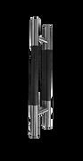 custom made wooden pull handle wph3