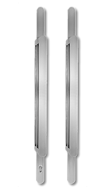 Stainless Steel Pull Handle SSPH18