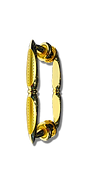 mobile pull handle mbph2 gold