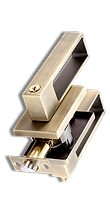 securelution lever cylindrical lock cthd6