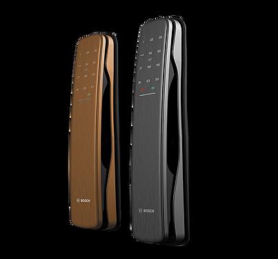 Bosch Digital Lock ELL880