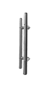 custom made stainless steel pull handle ssph7