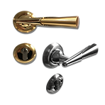 Mobile lever handle mb9