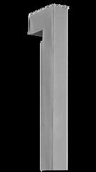Stainless Steel Door Pull Handle SSPH014