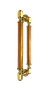 Shirokuma Shr2 pull handle wooden