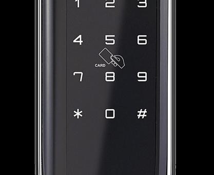 Loghome Digital Door Lock LH300S/ Smart Lock (Kuala Lumpur)