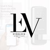 Everlock Digital Door Lock