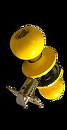 Tesa cylindrical lock tsyl