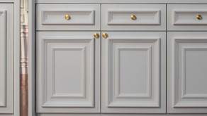 Kitchen Cabinet Knob and Handle Malaysia