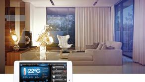 FIBARO Smart Home Automation System (Kuala Lumpur)