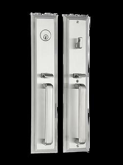 Front Door Handle Set DF6
