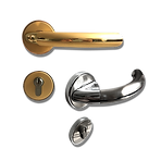 Mobile lever handle mb8