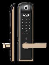 Metalware Digital Lock MW-520