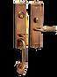 Front Door Handle Set RLX6