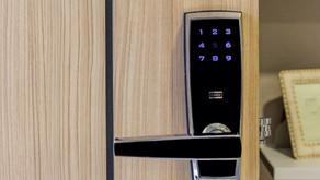 Types of Digital Door Lock in Malaysia