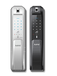 Metalware Digital Lock MW-700W