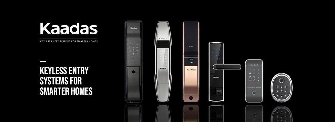 Kaadas Digital Door Lock Series