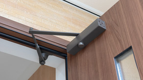 All You Need to Know About Door Closer Malaysia