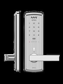 Metalware Digital Lock MW-370