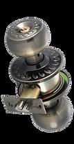 securelution cylindrical lock cyl2