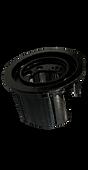 deadbolt protection shield