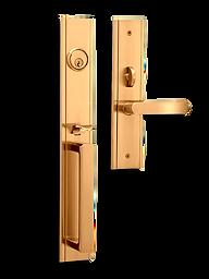 Front Door Handle Set RLX2