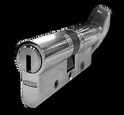 keso cylinder restricted key