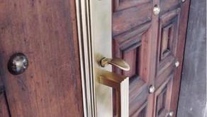 Front Door Handle Set NARA JAPAN Gripset (Kuala Lumpur)
