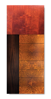 timber door trinity vs 3005
