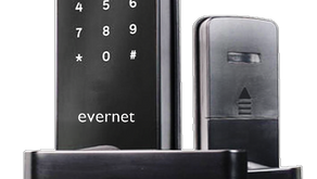Evernet Digital Korea Smart Lock (Kuala Lumpur)