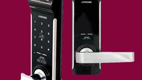 Loghome Smart Lock/ Loghome LH500F (Kuala Lumpur)