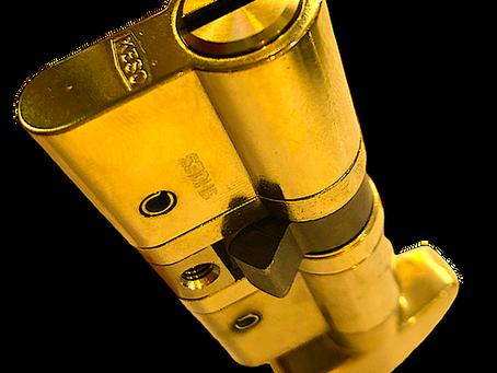 KESO Cylinder Restricted Key/ Master Key (Kuala Lumpur)