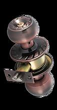 securelution cylindrical lock cyl6