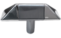 solid cabinet knob mobile mbkn14