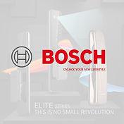 Bosh Digital Door Lock
