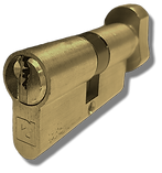 resillient cylinder special key