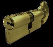 multisafe cylinder restricted key