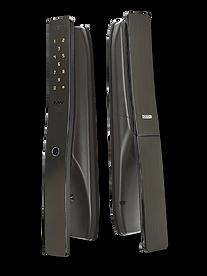 Metalware Digital Lock MW-730
