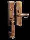 Front Door Handle Set RLX5
