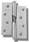 rising door hinges