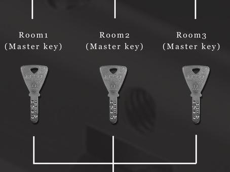 Master Key System / Restricted Keyway (Kuala Lumpur)